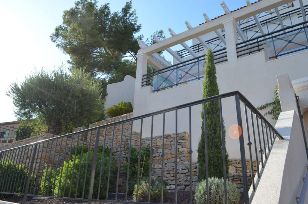 BMK Construction constructeur extension maison Var